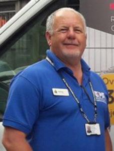 Neil Collin